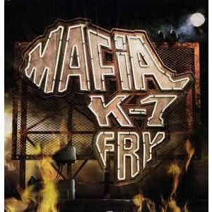 Mafia K'1 Fry La Cerise Sur Le Ghetto