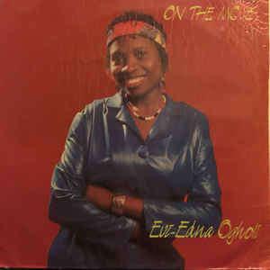 Evi-Edna Ogholi On The Move (NIGERIAN REGGAE ROOTS)