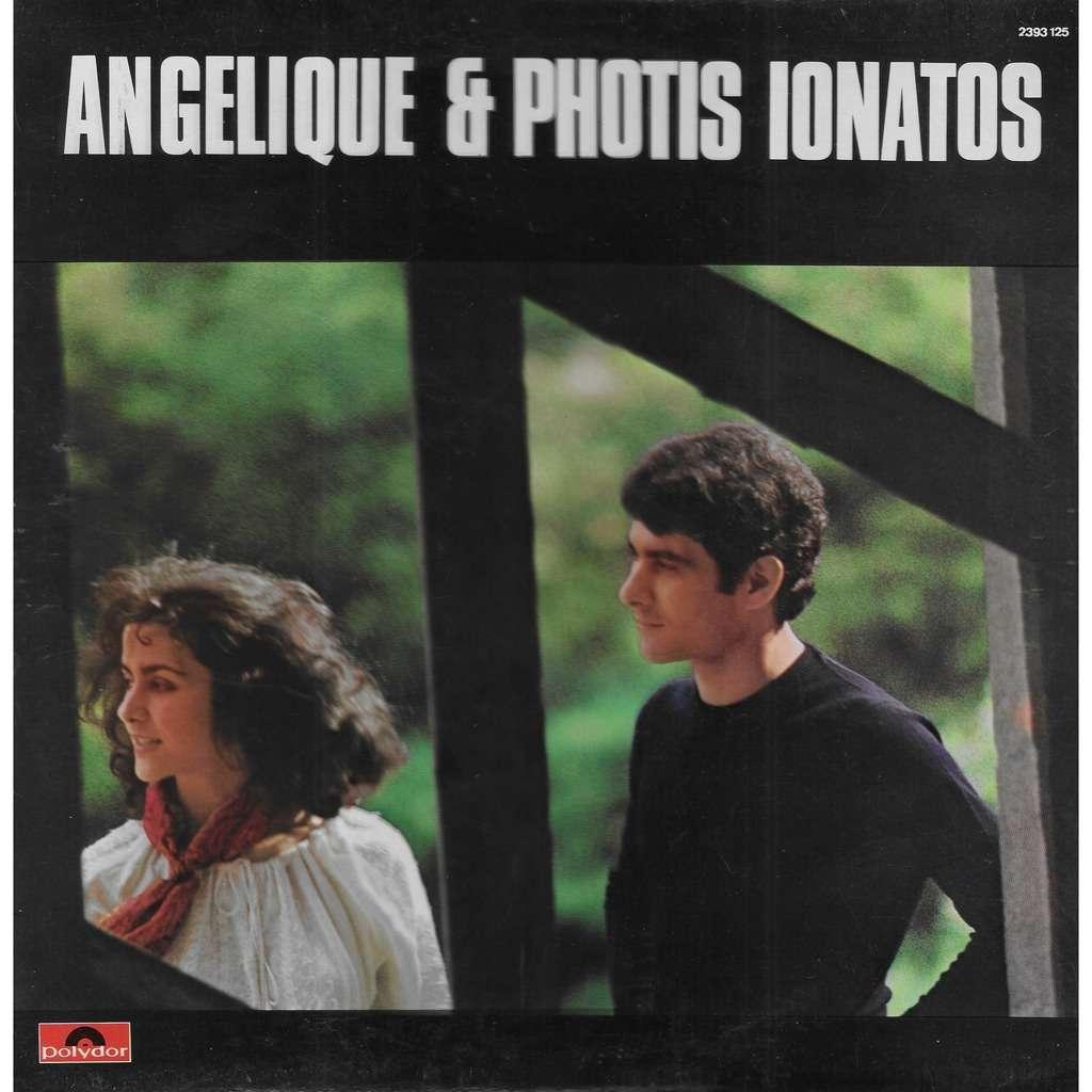 Angélique & Photis IONATOS Il Faut que je te Dise