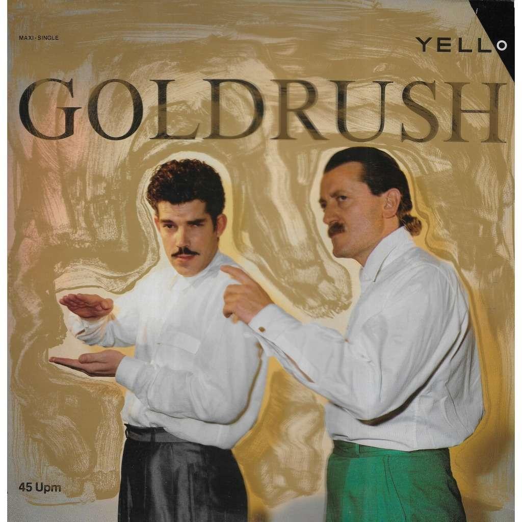 YELLO Goldrush