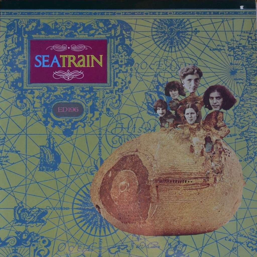 seatrain Sea Train
