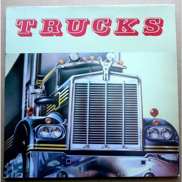 Trucks Love To Night