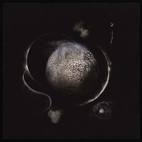 ENTHRONED Cold Black Suns. CD Digipack