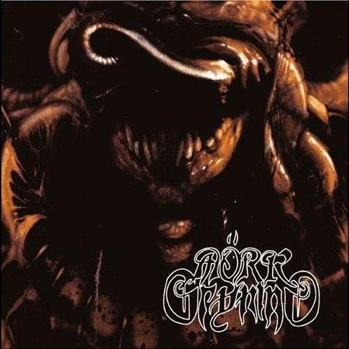MORK GRYNING Mork Gryning. Violet Vinyl
