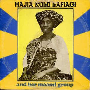 Hajia Kulu Lafiagi And Her Maami Group Bezibe