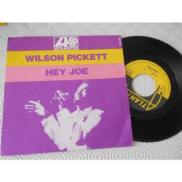 Wilson Pickett Hey Joe