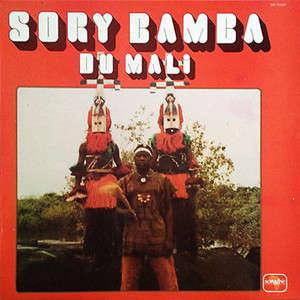 Sory Bamba du Mali Sory Bamba du Mali