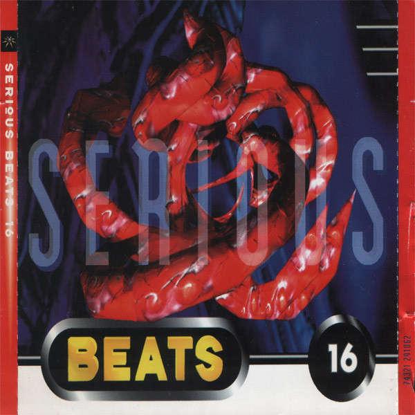 Yves Deruyter , Emmanuel Top , Carat , Cherry Moon Serious Beats 16