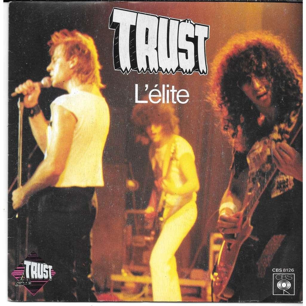trust l'elite