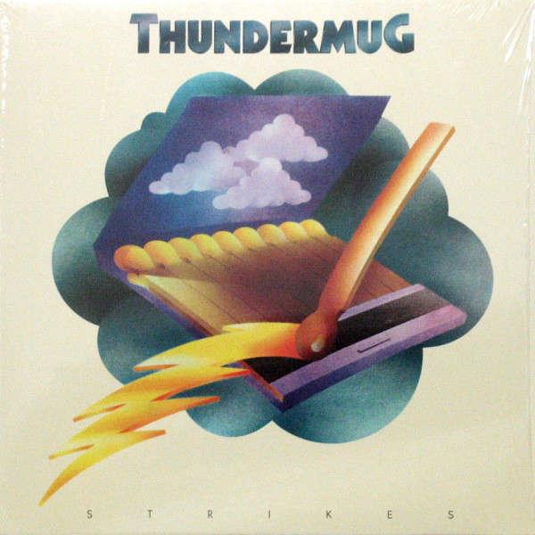Thundermug Thundermug Strikes