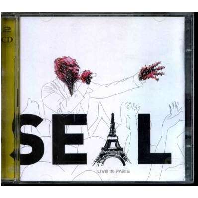Seal Live In Paris