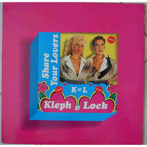 Kleph & Lock Share Your Lovers