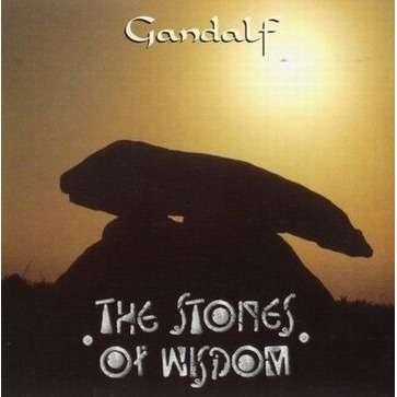 Gandalf The Stones Of Wisdom