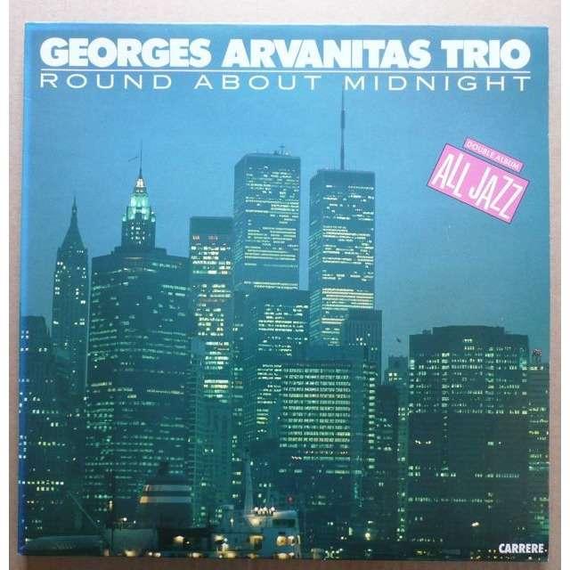 Georges Arvanitas Trio Round About Midnight