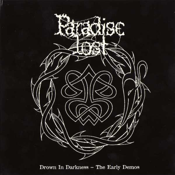 Paradise Lost Drown In Darkness - The Early Demos (2xlp) Ltd Edit 500 Copy Rsd 2019 -Pt
