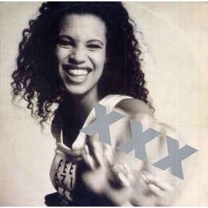 Neneh Cherry Kisses On The Wind