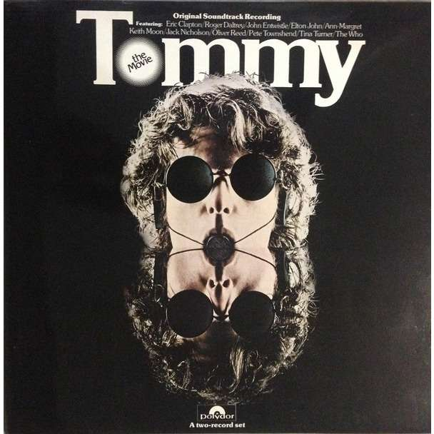 Original Soundtrack Recording Tommy