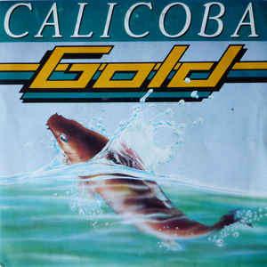 gold calicoba