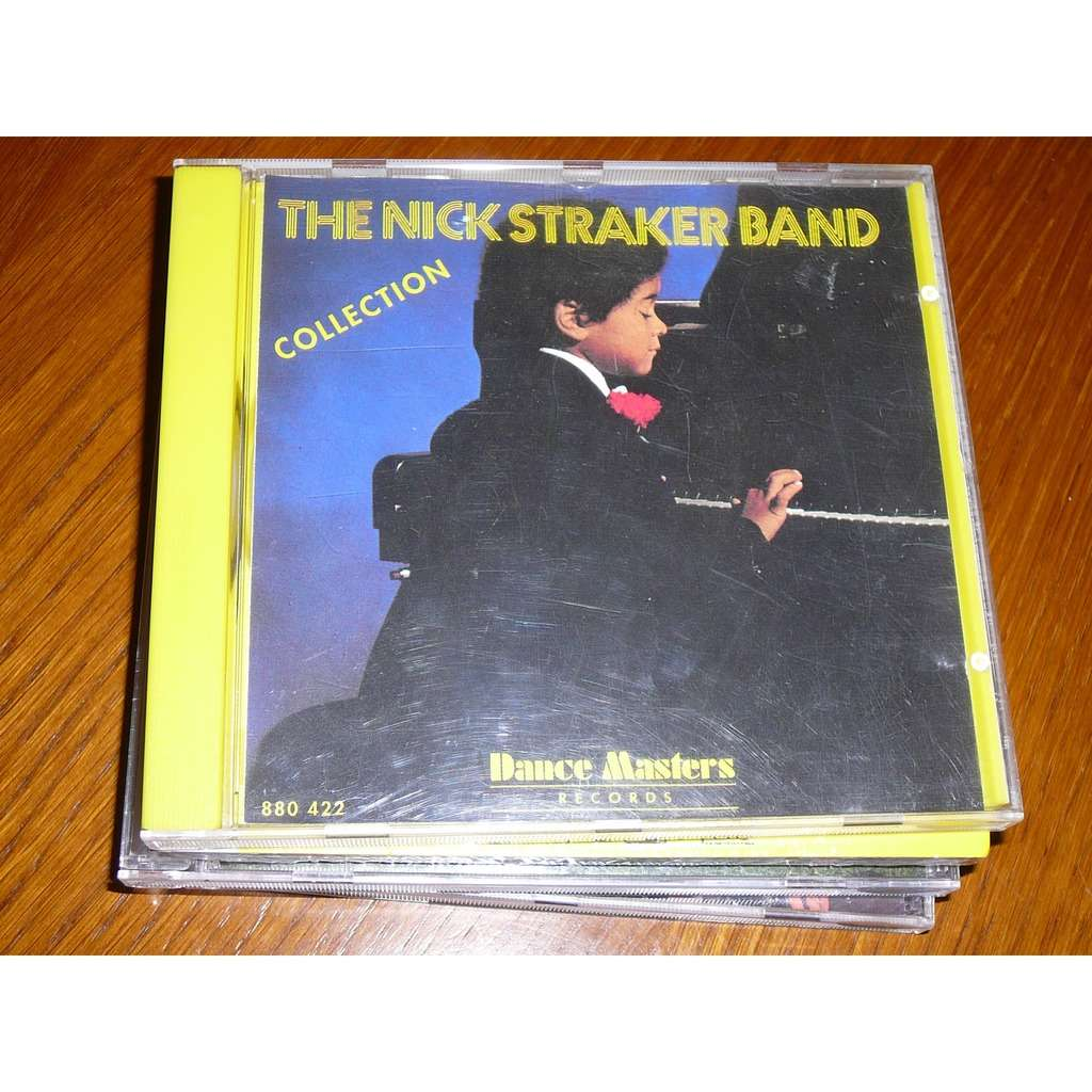 the nick straker band best off
