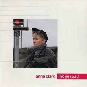 Anne Clark Hope Road