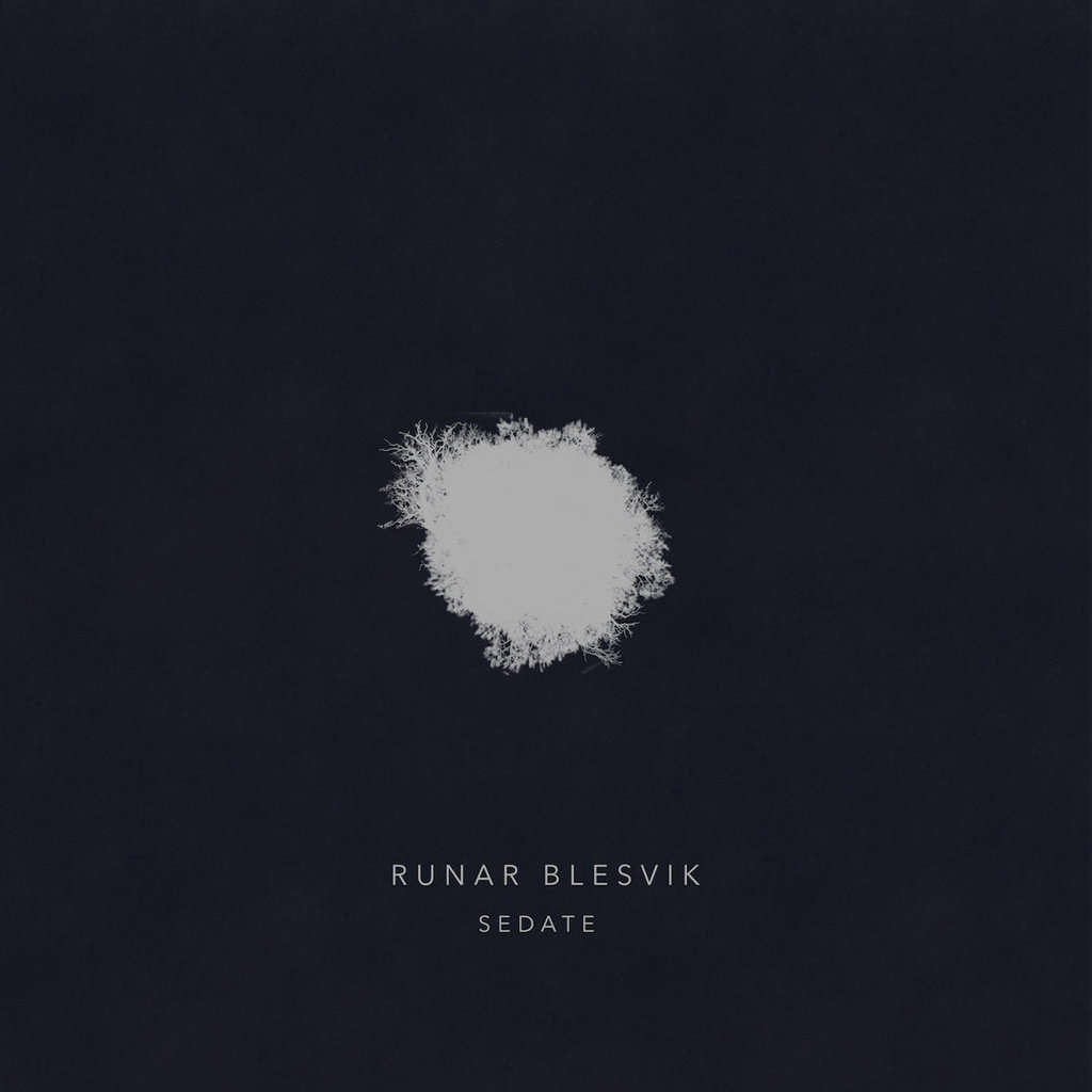 Fluttery Records : Runar Blesvik Sedate - CD