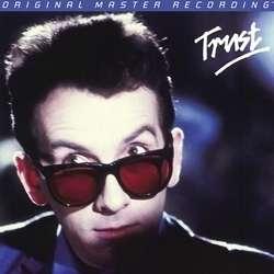 Elvis Costello Trust - 180g LP