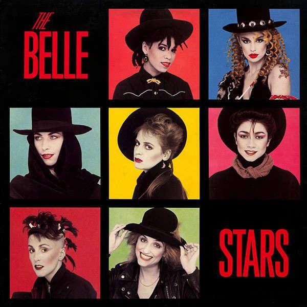The belle stars Same