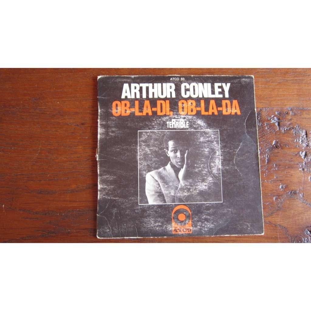 arthur conley Ob-la-di , ob-la-da
