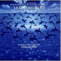 SERRA ERIC B.O. du film LE GRAND BLEU :