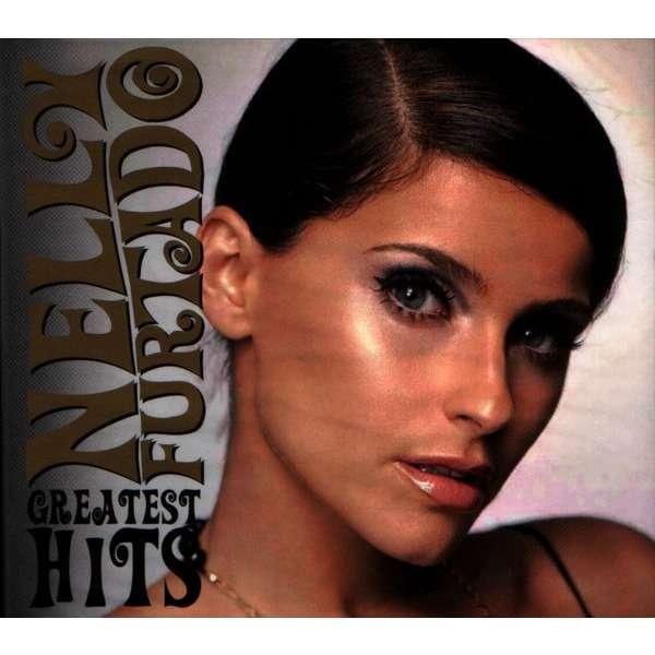 Nelly Furtado Greatest Hits (2010) 2CD Digipak New & Factory-Sealed