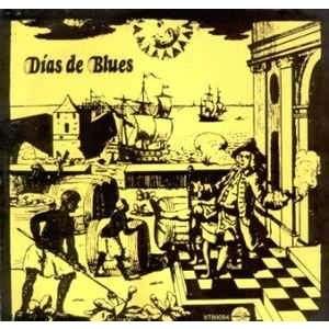 Días De Blues Días De Blues