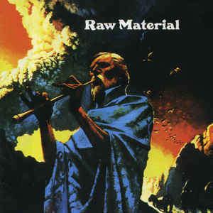 Raw Material Raw Material