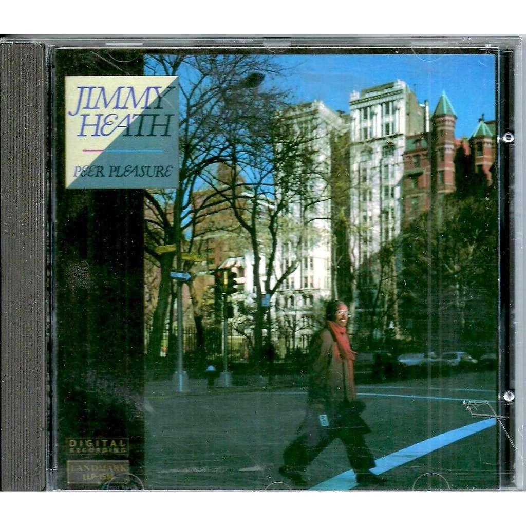Jimmy Heath Peer Pleasure