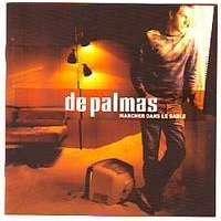 DE PALMAS COLLECTION DE 2 CD + 1 DVD