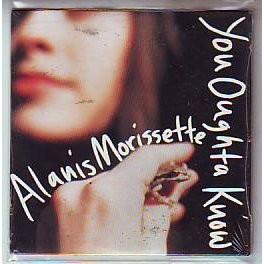 ALANIS MORISSETTE COLLECTION DE 2 CD + 1 DVD