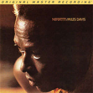 Miles Davis Nefertiti - 45rpm 180g 2LP