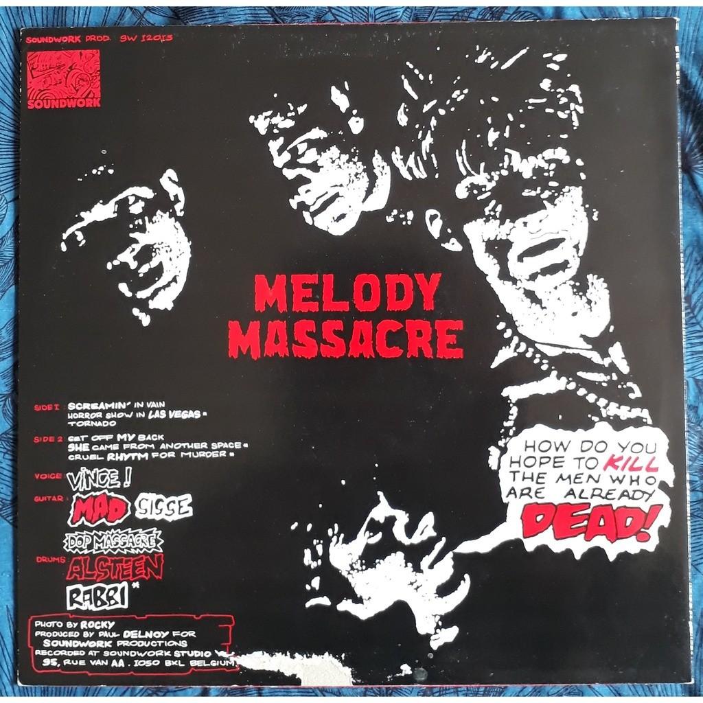melody massacre melody massacre