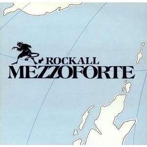 Mezzoforte Rockall