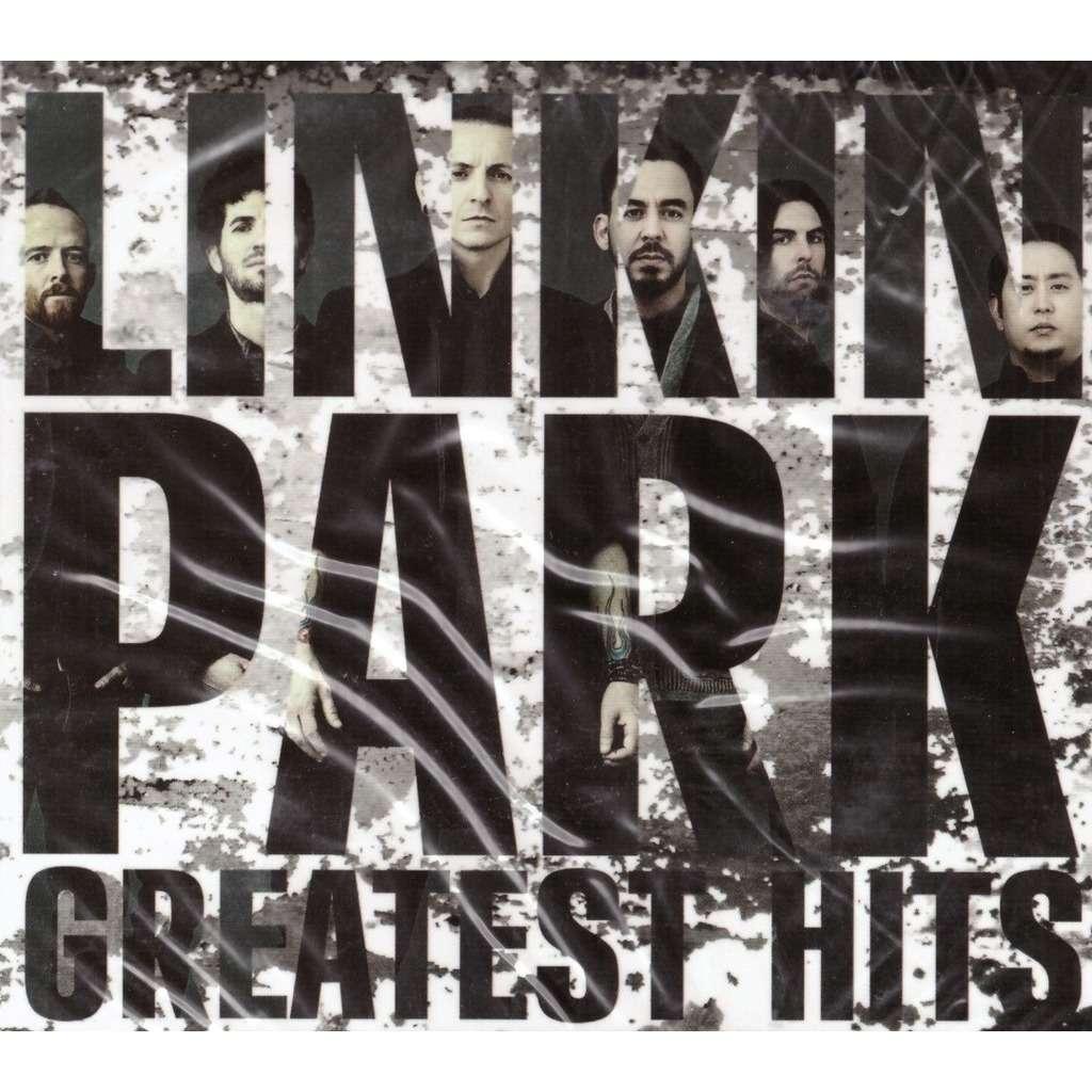 Linkin Park Greatest Hits 2CD Digipak New Sealed