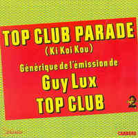 TOP CLUB PARADE Ki koi kou
