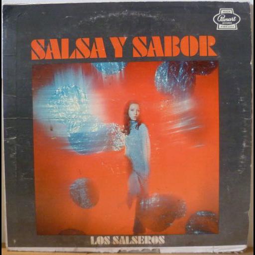 Los Salseros Salsa y sabor