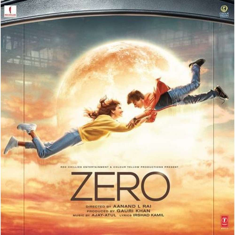 Ajay - Atul Zero