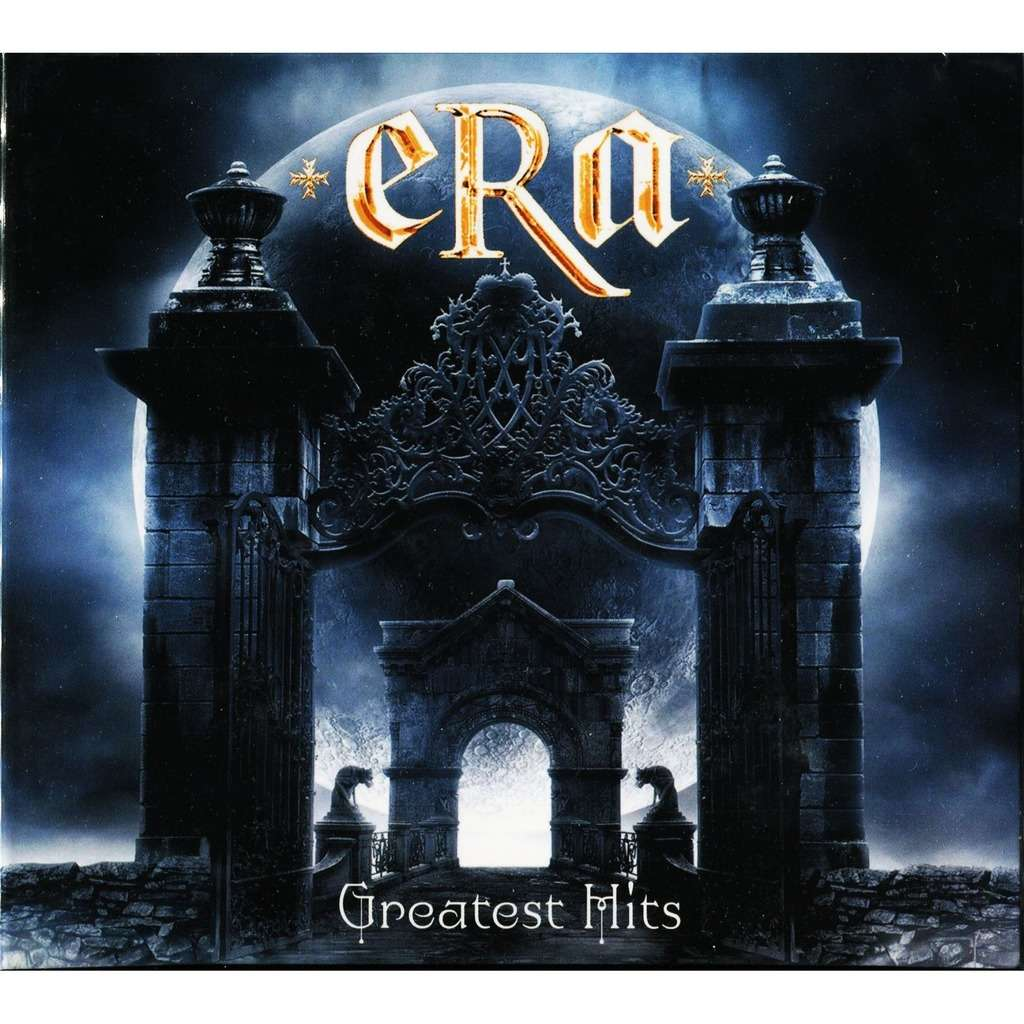 Era Greatest Hits (2018) 2CD Digipak - New and Factory Sealed