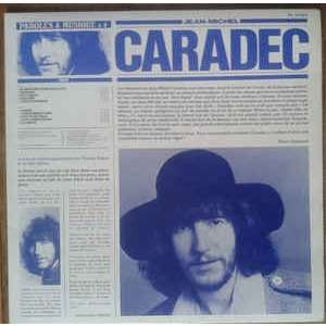 Jean-Michel Caradec paroles & musique n. 9