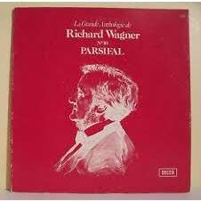 richard wagner la grande anthologie de Richard Wagner N°10