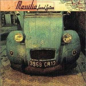 massilia sound system 3968 CR13