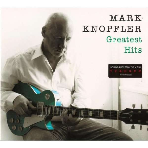 Mark Knopfler Greatest Hits (2015) 2CD Digipak New/Factory-Sealed!