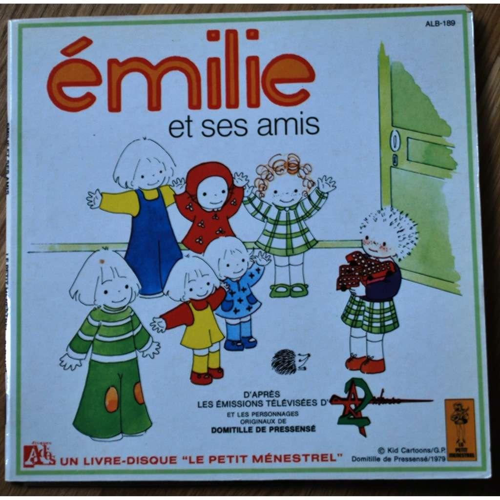 NATHALIE Emilie et ses amis