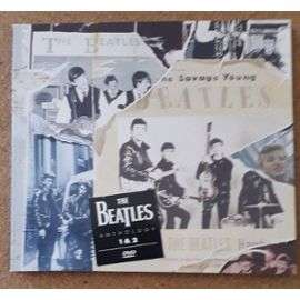 the beatles Dvd Beatles Anthology 1 Et 2