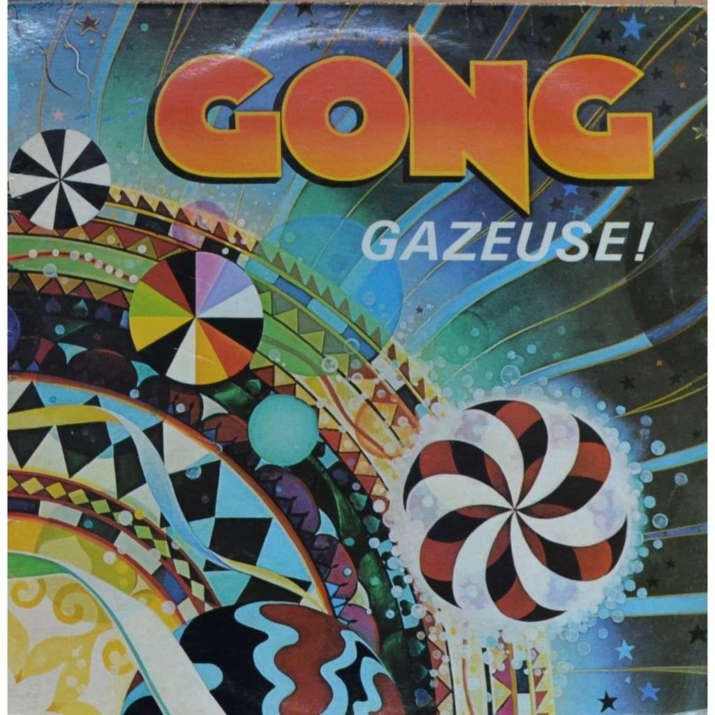 GONG Gazeuse !